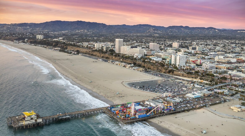 Ocean View Santa Monica