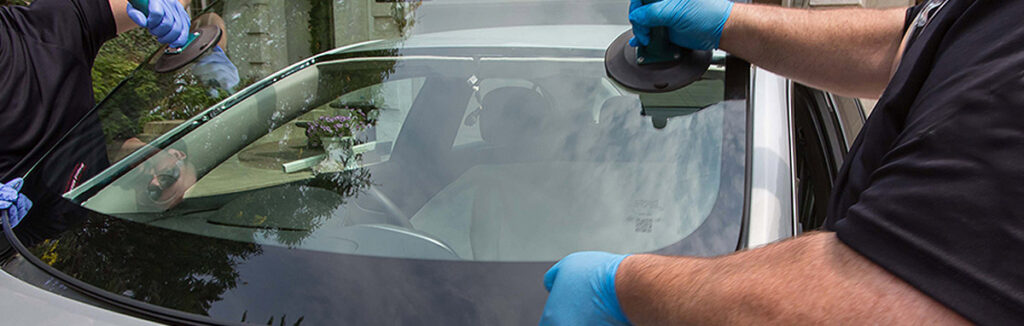 Windshield Glass Replacement Los Angeles